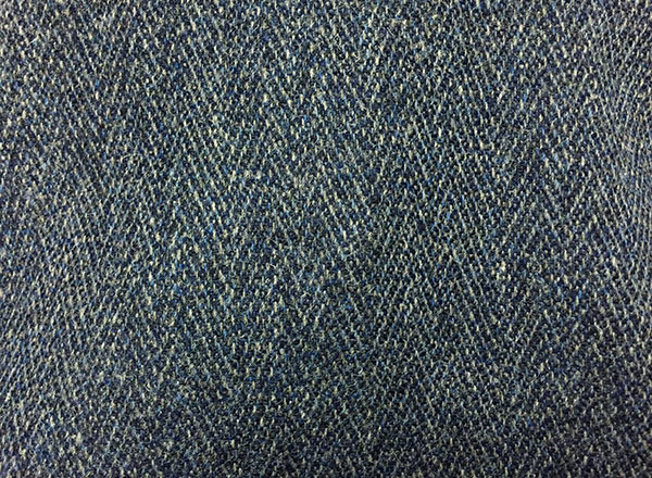 BD-209 Single Width Harris Tweed