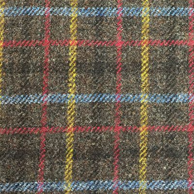 K-779 Single Width Harris Tweed