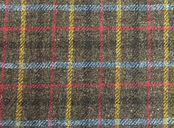 K-779 Single Width Harris Tweed