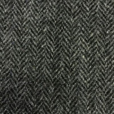 Black-and-white-herringbone