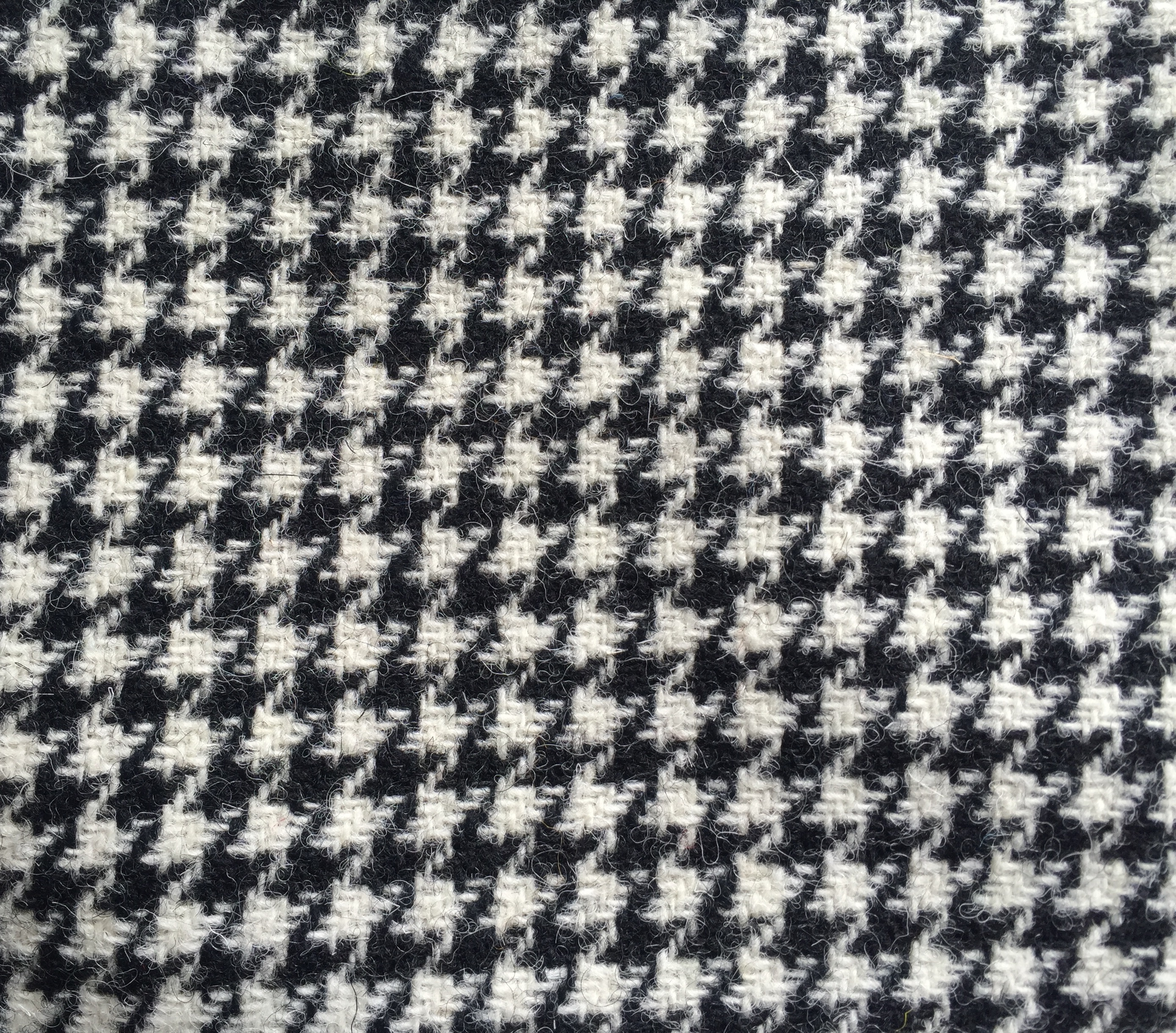 houndstooth | The Carloway Mill